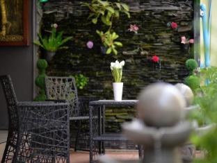 Lavender Hotel Phuket - Hotelli välisilme