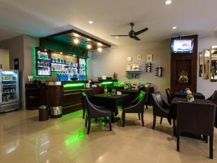 Lavender Hotel Phuket - Interior do Hotel