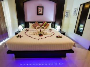 Lavender Hotel Phuket - Phòng khách