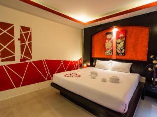 โรงแรมลาเวนเดอร์ ภูเก็ต - ห้องพัก