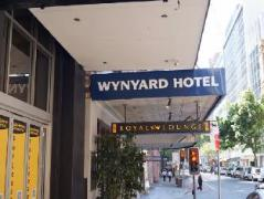 Wynyard Hotel Australia