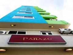 Hotel Pallazo | Maldives Budget Hotels