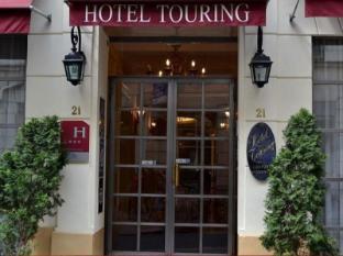 Hotel Touring Paris - Exterior