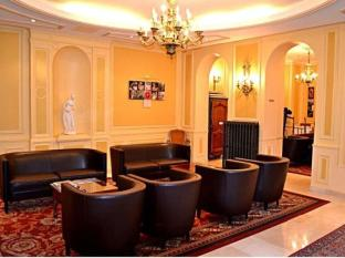 Hotel Touring Paris - Pub/Lounge