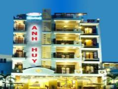 Anh Huy Hotel | Cheap Hotels in Vietnam