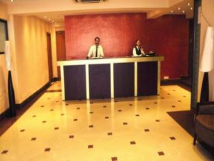 Astoria Hotel Kolkata - Reception