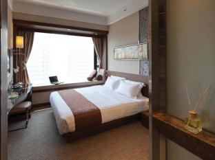 Rosedale Hotel Kowloon - Mongkok Hong Kong - Guest Room