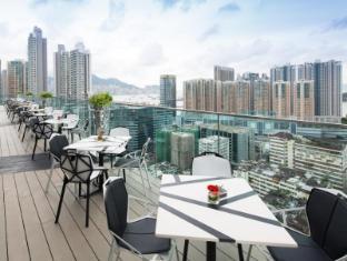 Rosedale Hotel Kowloon - Mongkok Hong Kong - Skyzone