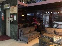 Ruei Cheng Hotel: lobby