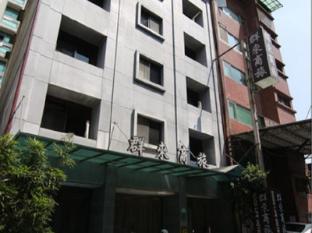 Good Life Hotel Taipei - Entrance