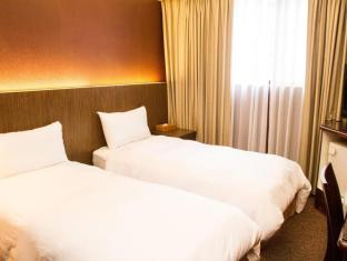 Good Life Hotel Taipei - Business twin room