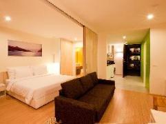 Brighton Hotel & Residence Thailand