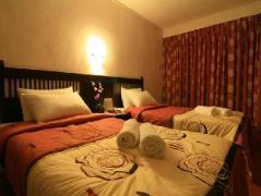 Philippines Hotels | San Antonio Resort