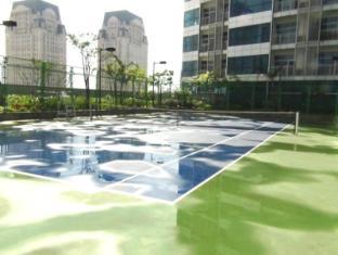 Calidas Landmark72 Royal Residence Hanoi Hanoi - Tennis Court