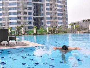 Calidas Landmark72 Royal Residence Hanoi Hanoi - Swimming Pool
