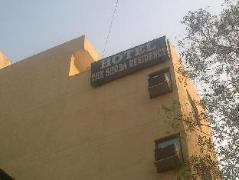 Hotel in India | Hotel Shoba Residency