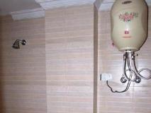 Hotel Shoba Residency: bathroom