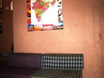 Hotel Shoba Residency: interior