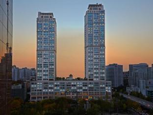 브라운 스위트 레지던스 서울