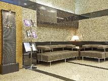 Brown Suites Residence: lobby