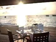 Water Villas Restaurant
