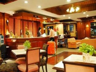 Silom Village Inn Bangkok - Reception