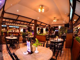 Silom Village Inn Bangkok - Restaurant