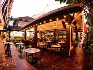 Silom Village Inn Bangkok - Nightclub