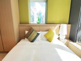 殷酒店式公寓 香港 - 客房