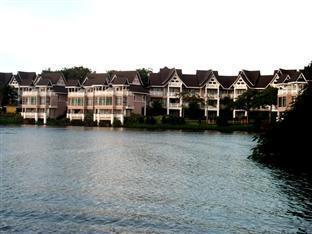 Allamanda Resort Phuket Phuket - Kilátás