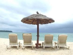 Allamanda Resort Phuket Phuket - Strand