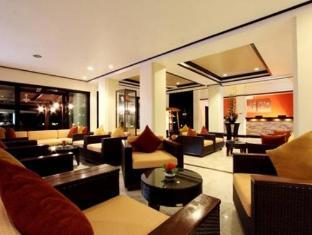 Allamanda Resort Phuket بوكيت - ردهة