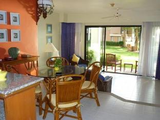 Allamanda Resort Phuket بوكيت - غرفة الضيوف
