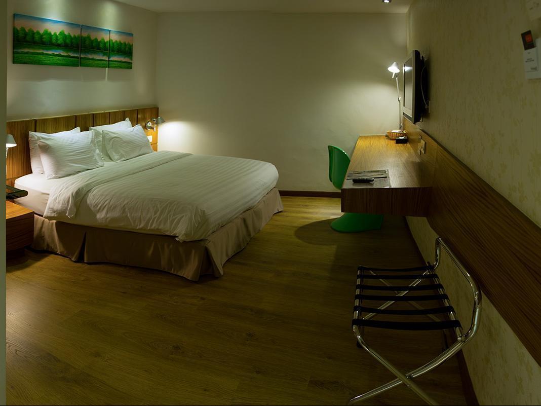 フレンチ ホテル2