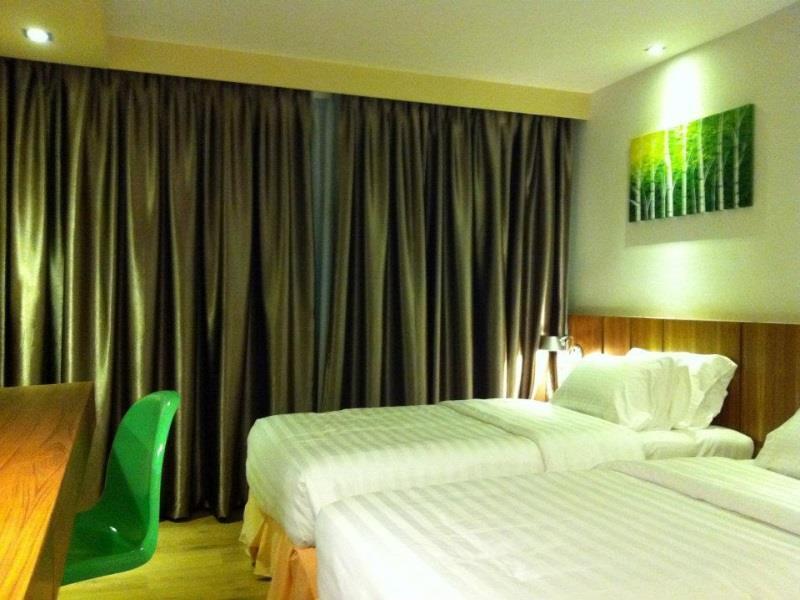フレンチ ホテル5