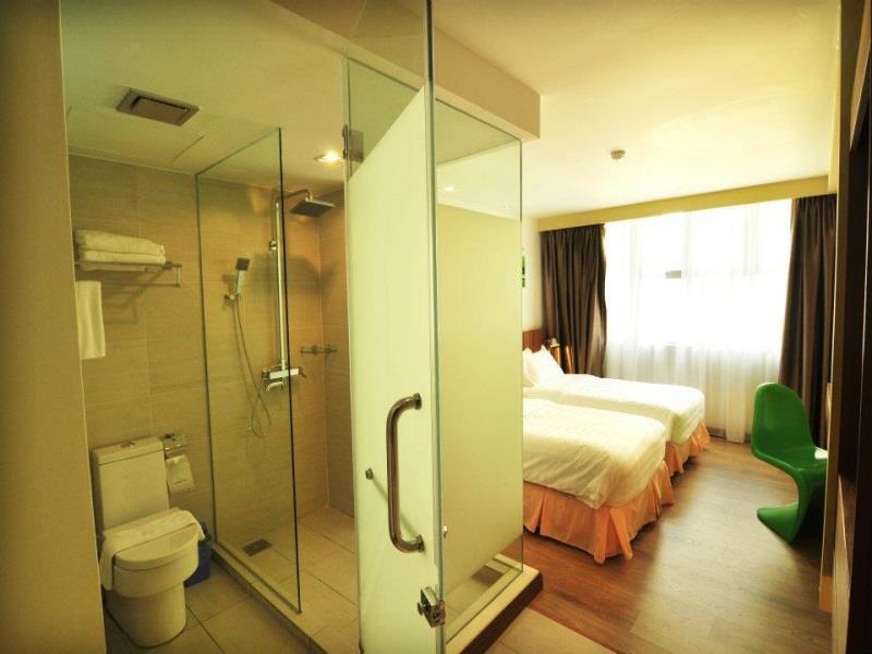 フレンチ ホテル7