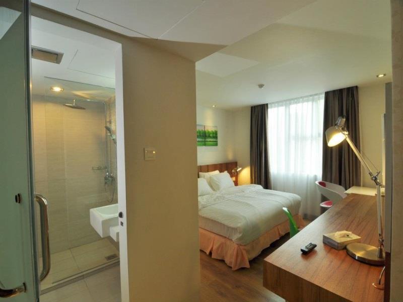 フレンチ ホテル12