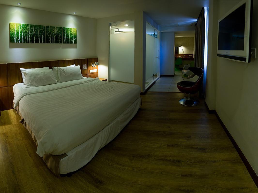 フレンチ ホテル15