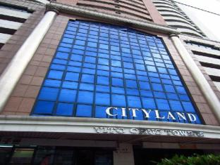 Vito Cruz Tower Condominium