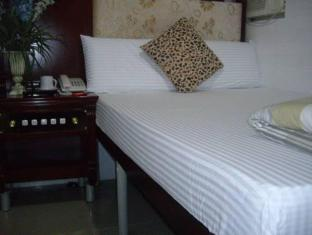 Canadian Hostel Hong Kong - Double Room