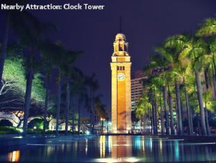 Canadian Hostel Hong Kong - Clock Tower - TST
