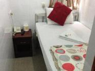 Single Room with 1 single bed