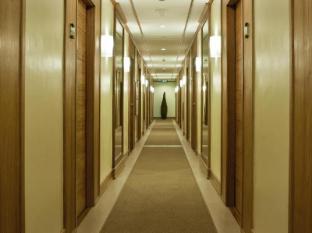 Kabayan Hotel Pasay Manila - Hotel Hallway