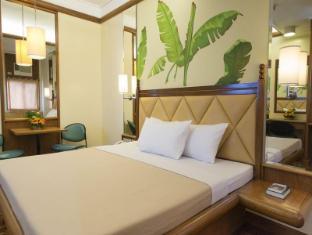 Kabayan Hotel Pasay Manila - Standard King