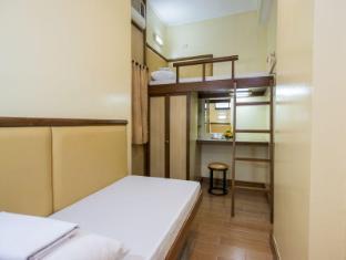 Kabayan Hotel Pasay Manila - Pad Twin