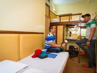 Kabayan Hotel Pasay Manila - Interior