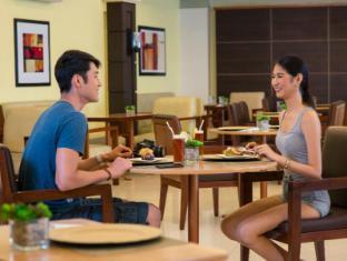 Kabayan Hotel Pasay Manila - Restaurant