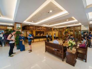 Kabayan Hotel Pasay Manila - Lobby