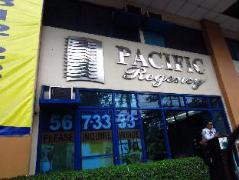 Philippines Hotels | 7M at Pacific Regency Condo