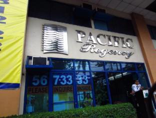 7M太平洋攝政公寓